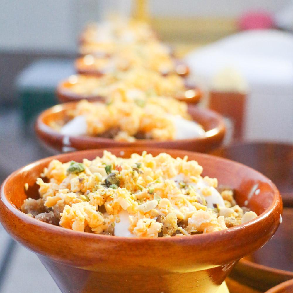 لقمة زمان أكلات سعودية شرقية في جدة